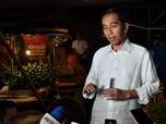 Ini Sikap Jokowi Soal Tragedi Jatuhnya Lion Air JT 610