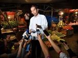 Jokowi Kritisi Pasar Tradisional, Mendag Siapkan Aplikasi