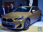 Mengintip Kerennya BMW X2, Mobil Mewah Berjiwa Muda