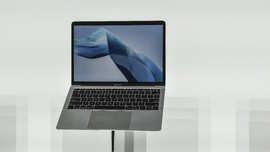 Cip T2 Apple Cegah Peretas 'Nguping' MacBook
