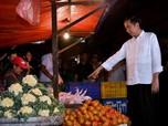 Pak Jokowi, Inflasi 2019 (Mungkin) Terendah dalam 10 Tahun!