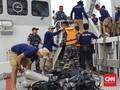 Titik Pertama, Tim Selam Temukan Bangkai Kapal Bukan Pesawat