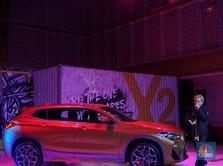 Rupiah Melemah, Penjualan Mobil Mewah di RI Tetap Kencang