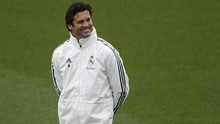 Klub Pastikan Solari Latih Real Madrid Hingga 2021