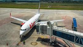 Lion Air: Pesawat yang Tergelincir di Pontianak Laik Terbang