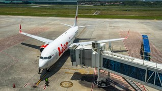 Lion Air Kesulitan Keuangan, Sempat Tunda Bayar Jasa ke AP I