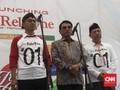 Moeldoko Minta Relawan Jokowi Tak Sebar Hoaks Selama Kampanye