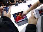 Mengintip Macbook Air & iPad Pro Baru Apple
