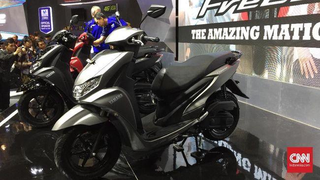 Yamaha Buka Suara Pasca MA Menolak Kasasi Kartel Motor