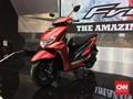 FreeGo, Skutik 125 Pertama Yamaha yang Sodorkan ABS