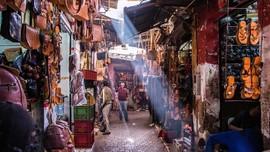 Beberapa Kota Kuno di Maroko akan 'Disulap'