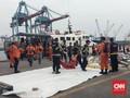 Tim SAR Temukan Indikasi Keberadaan Bangkai Lion Air JT-610