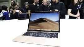 Apple Daftar 7 Perangkat yang Diduga adalah MacBook Anyar