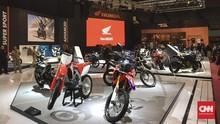Corona Bisa Hapus 2 Juta Unit Penjualan Motor Baru di RI