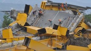 Aswata Bayar Klaim Gempa Palu Rp4 Miliar