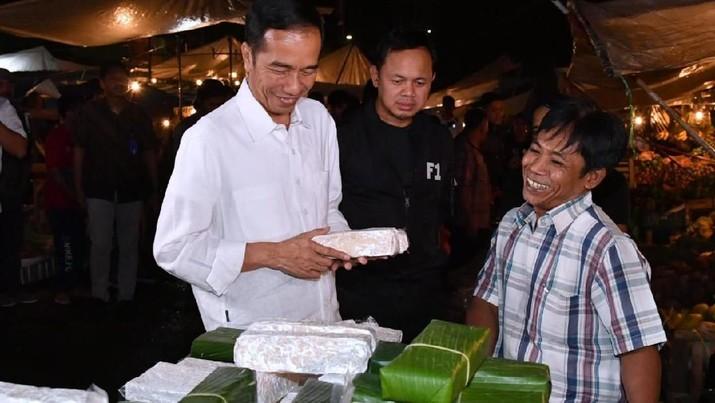 Saat Jokowi Kecewa Berat Kemacetan Bikin Rugi Rp 65 T