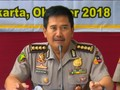 Tim DVI Polri Identifikasi Jasad Bertato Korban Lion Air
