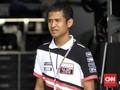 Rafid Topan Dapat Kabar Mendadak Tampil di Moto2 Malaysia