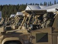 Inggris Berniat Bikin Pangkalan Militer di Brunei Darussalam