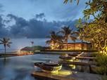 Banting Harga, Hotel Mewah di Bali Diskon 50%