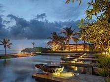 Pengusaha Hotel Bali Megap-Megap, Hidup Segan Mati Tak Mau