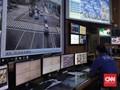 Sepekan Tilang CCTV, Polda Terkendala Kendaraan Pelat Luar