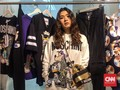 Mengintip Glamornya Koleksi Kolaborasi H&M dan Moschino