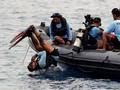 Panggilan Hati Penyelam Relawan Lion Air yang Meninggal