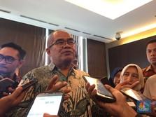Kepala SKK Migas Curhat Sering Diomeli Menteri Jonan, Kenapa?