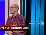 Ini Dia Proyeksi Ekonomi 2019 dari Faisal Basri