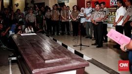 Polisi Serahkan Tujuh Jenazah Korban Lion Air ke Keluarga