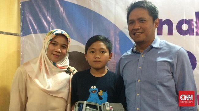 Cerita Bocah 12 Tahun yang Hidup Bersama Diabetes