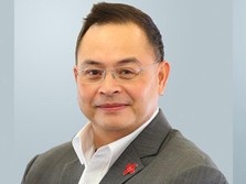 AirAsia Malaysia Tunjuk Nadda Buranasiri Sebagai CEO