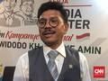 TKN Duga Prabowo Jumatan di Masjid Kauman Bukan untuk Ibadah