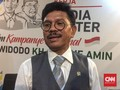 Kubu Jokowi Tanggapi Dingin Hasil Survei PolMark