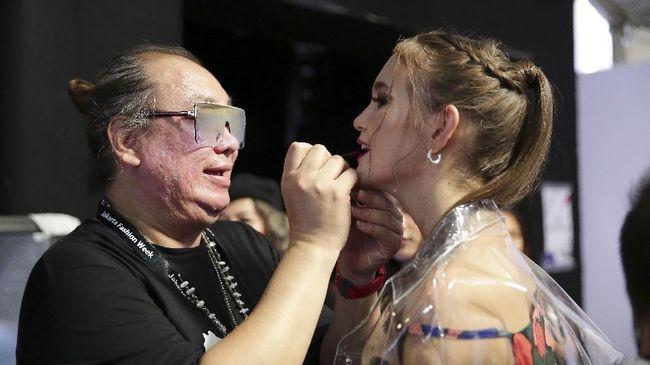 Make Up Artist Pekan Mode: Pertarungan Melawan Waktu