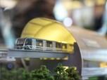 Dibilang Mahal, Ini Perbandingan Biaya LRT di Dunia