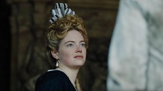 Daftar Lengkap Nominasi BAFTA Awards 2019