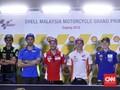 CEO Sirkuit Sepang Yakin Indonesia Gelar MotoGP
