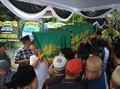 Tugu Insurance Pastikan Santuni Korban Lion Air Rp1,25 Miliar