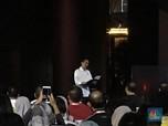Di Hadapan Milenial BUMN, Jokowi: Jangan Sampai Muncul Hoax!