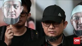 Tim Gabungan Kasus Novel Klaim Bukan Bekerja untuk Polisi