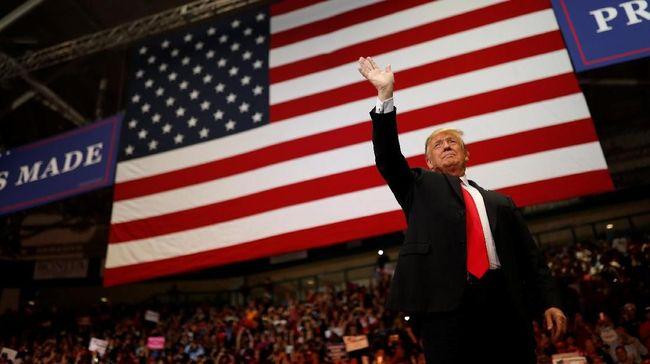 KTT G20 Dibuka Dalam Krisis 'Serangan Trump'