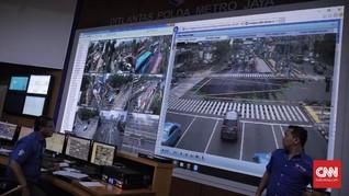Polri Minta Pemda Persiapkan Tilang CCTV