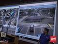 Tilang CCTV, dari Ribuan Pelanggar Baru 439 Bayar Denda