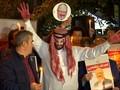 VIDEO: Khashoggi Diduga Dicekik Sebelum Dimutilasi
