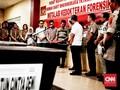 DVI Sudah Kumpulkan Semua Antemortem Korban Lion Air JT610