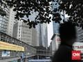 Rencana DKI Revitalisasi JPO Sudirman Dinilai Tidak Efektif