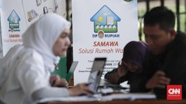 BanyakPeminat DP 0 Rupiah Ditolak karena Pinjaman Online