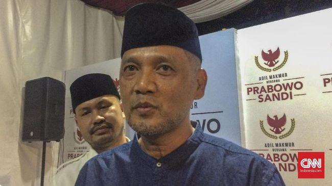 Kondisi Indonesia Jadi Alasan Cucu Pendiri NU Gabung Prabowo
